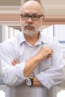 Jiří Pehe